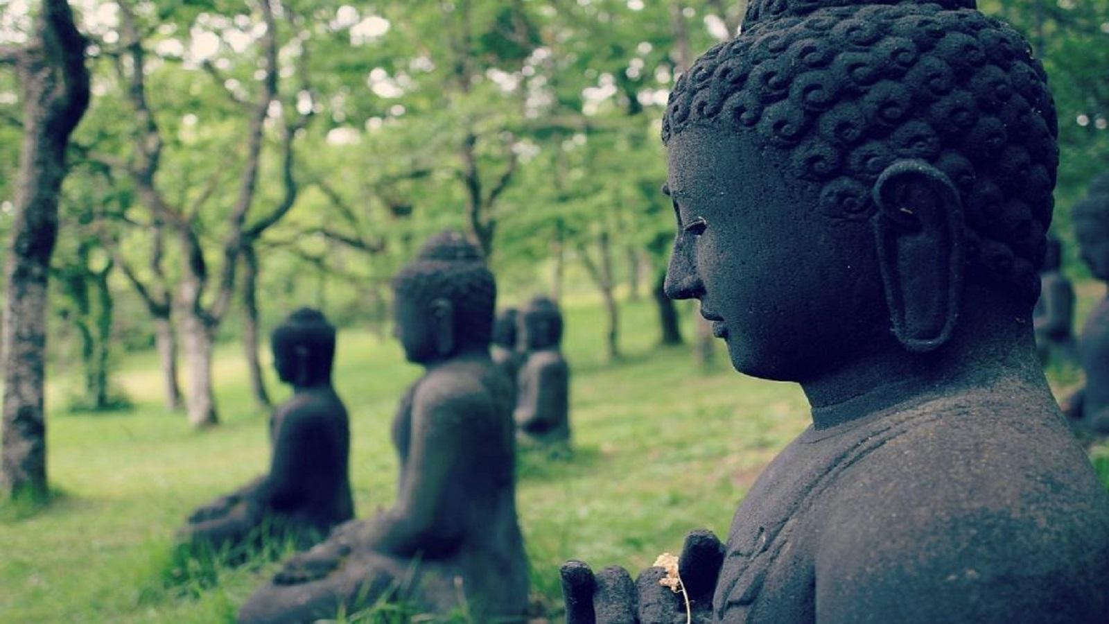 boeddhas-1 Nieuwsbrieven van Leven in Aandacht
