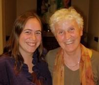 Ellen en Jorieke