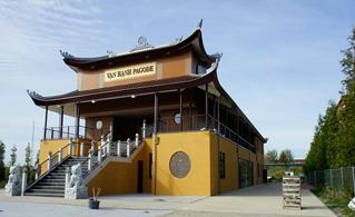 Van Hanh pagode