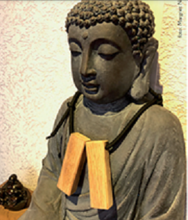 boeddha_met_kleppers Nieuwsbrieven van Leven in Aandacht