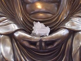 Buddha Nieuwsbrieven van Leven in Aandacht