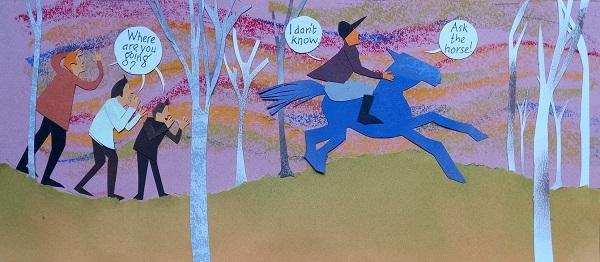 blauw_paard-nieuwsbrief Nieuwsbrieven van Leven in Aandacht