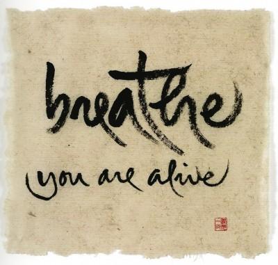 breath-you-are-alive Nieuwsbrieven van Leven in Aandacht