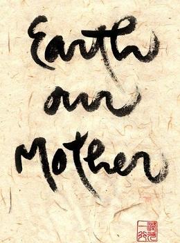 earth_our_mother_klein Nieuwsbrieven van Leven in Aandacht