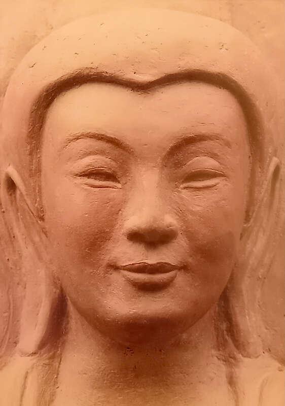 boeddha_gezicht Nieuwsbrieven van Leven in Aandacht