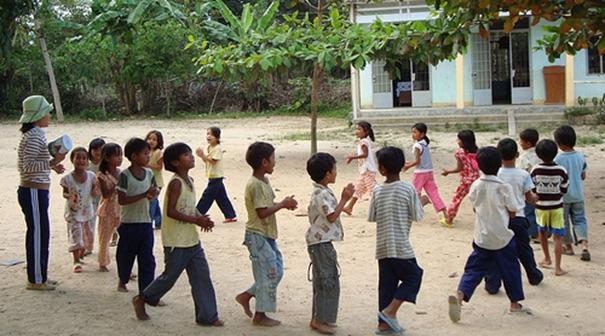 1599638910Vietnam-projecten Doneren - Leven in Aandacht