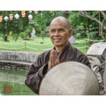Foto Thich Nhat Hanh 1