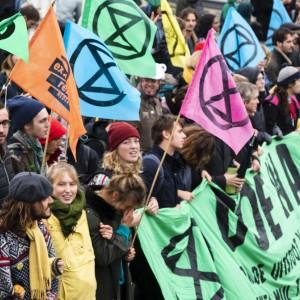 Leven in Aandacht participeert in 'grootste klimaatprotest ooit'