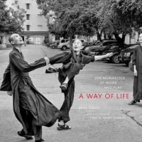 Cadeautip: Fotoboek 'A Way of Life, Zen Monastics at Work and at Play'