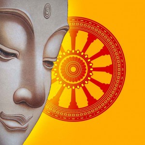 3 maart: Zijn we onze gedachten? Lezing en verdiepingsdag met dharmaleraar Hilly Bol