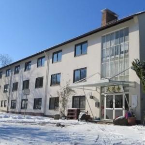 Oproep voor donaties renovatie EIAB klooster Groot Mededogen
