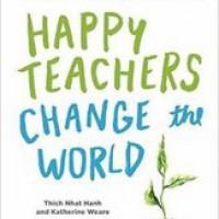 Happy teachers change the world, boek over mindfulness in het onderwijs door Thich Nhat Hanh