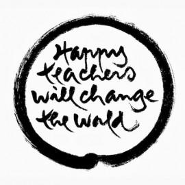 Mindfulness webinar serie voor leerkrachten vanaf 22 mei