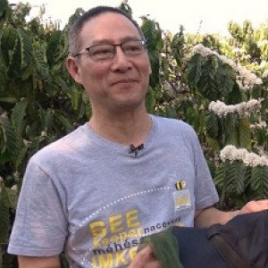 Dharma Nectar, film over bijen en boeddhisme. 6 dec. op TV