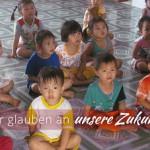 Uitnodiging voor bezoek aan sociale projecten Maitreya-Fonds in Vietnam