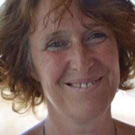 Marleen van den Bosch: dharmaleraar in quarantaine (5)