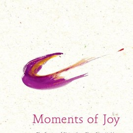 Moments of Joy, gedichtenbundel van zr Jina