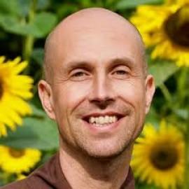 Br. Phap Xa begeleidt retraites in Nederland en Vlaanderen