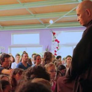 Zondag 2 okt: 2 nieuwe films over Thich Nhat Hanh op filmfestival