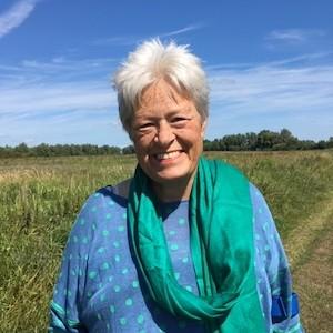 Rochelle Griffin: dharmaleraar in quarantaine (4)