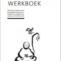 Nieuwe versie SanghaWerkboek in webshop
