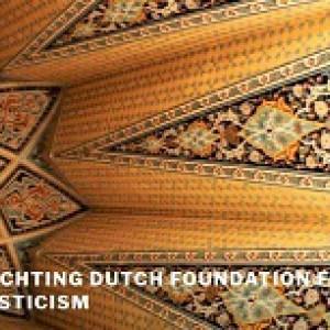 23 maart Utrecht: Symposium Mystiek en Maatschappij