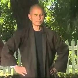 De 10 Mindful Movements door Thay uitgelegd en voorgedaan