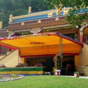 25 september: Feest van het Boeddhisme in Huy (België)