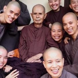 Herfstbericht over toestand Thầy in Vietnam