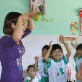 Resultaten Vietnamprojecten in 2019