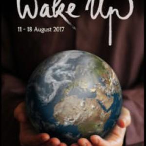 11 -18 aug: Wake Up Earth Retreat voor jongeren (16 -35 jr) in Frankrijk