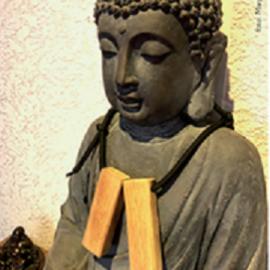 Uit De Klankschaal: Wandelen met de online sangha