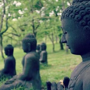 Yoga en meditatie - Eerste verdiepingsdag op locatie