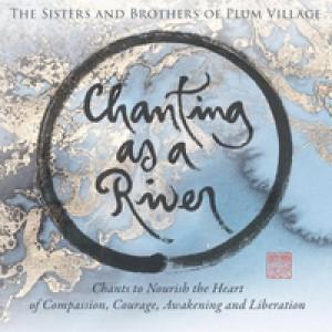 Nieuwe Plum Village CD met liederen in Engels, Frans en Spaans