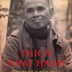 Zojuist verschenen: biografie van Thich Nhat Hanh 'De wereld is mijn thuis'