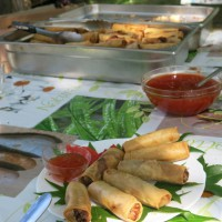 31 mei - 7 juni: Mindful Cooking Retreat in Plum Village