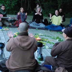 Vrijwilligers gevraagd voor zomerretraites EIAB