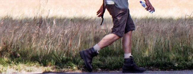 Blog - Het echte geluk van wandelen