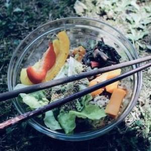 Mindful koken met recepten uit het zenklooster