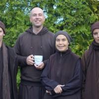 Mei 2017: Monniken en nonnen van Thich Nhat Hanh in het land