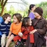 Zusters Plum Village hebben je hulp nodig als vrijwilliger bij de zomerretraite.
