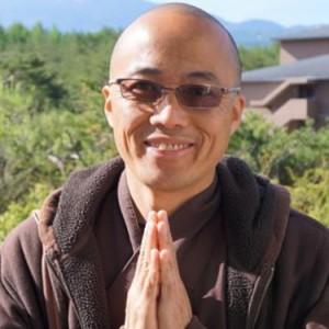 Mindfulness in tijden van conflict. Interview met broeder Phap Dung