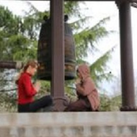 Blog - Retraite in Plum Village: iedereen voelt zich hier gezien