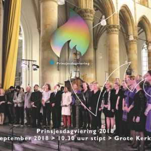 Eén mensenfamilie: Interreligieuze Prinsjesdagviering op 18 september in Den Haag