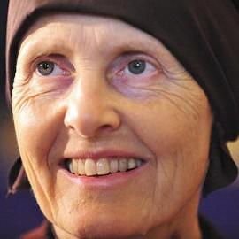 Biografie zr Annabel: de reis van een Engelse boeddhistische non