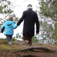 Blog - Een nieuwe dimensie in de verbinding met mijn dochter