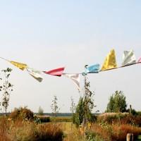 Blog - Jezelf vergeten om boeddhist te zijn?