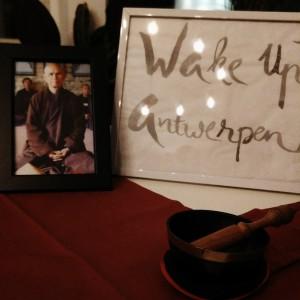 Antwerpen - Wake Up