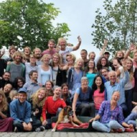 Blog - Zomerretraite: Happiness is now or never