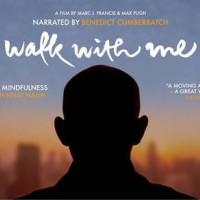 Dvd 'Walk with me' (film over Thich Nhat Hanh) nu verkrijgbaar in onze webshop